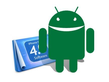 Интересный отчет Gartner: Android победил iPhone