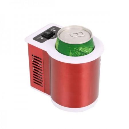 Нагреватель/охладитель для жестяных банок