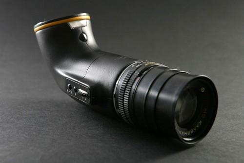 Перископический фотоаппарат