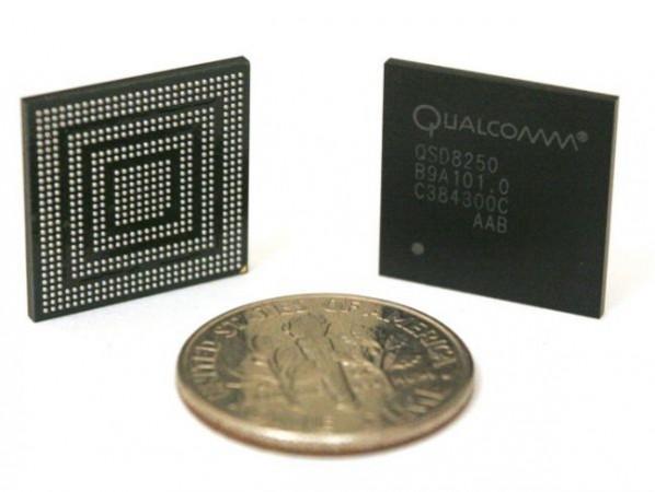 1,5-гигагерцовые процессоры в смартфонах