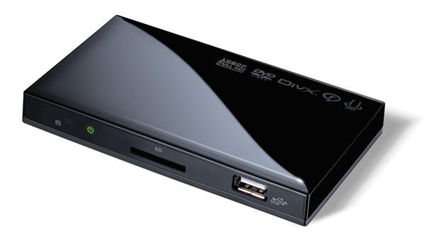 Самый маленький медиаплеер 1080p от Amex Digital