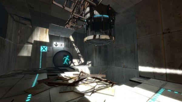 Portal 2 материализуется 9 февраля 2011 года