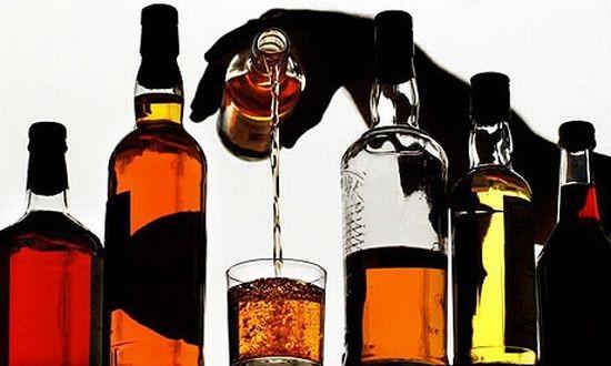 Шотландцы превратили виски в биотопливо