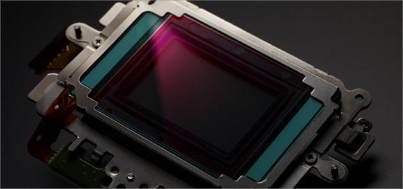 Canon сообщила о разработке 120-МП матрицы
