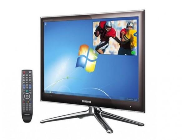 Мониторы-телевизоры Samsung 90 и 30