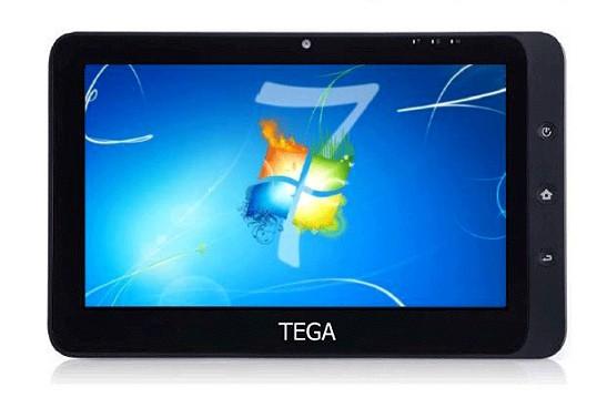 Опять планшет! TEGA V2