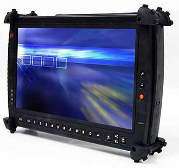 GammaTech RT10 – планшет, похожий на танк