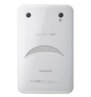 Galaxy Tab и жадная Samsung