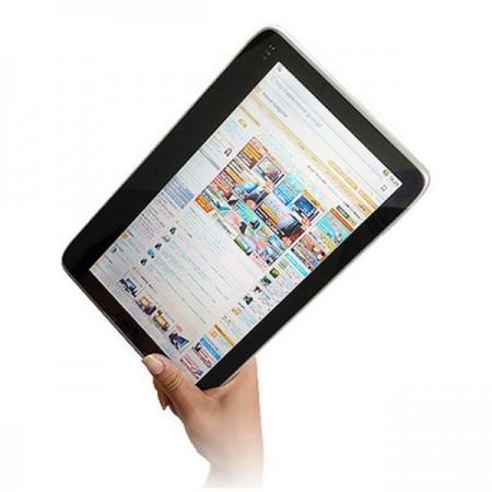 Очередной Android-планшет LuvPad AD100