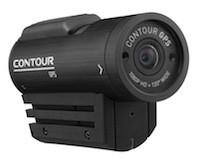 ContourGPS – экстремальная видеокамера с GPS