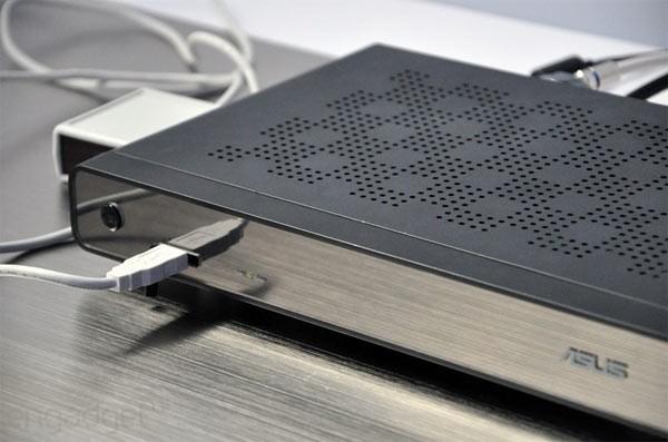 Проигрыватель потокового мультимедиа Asus Companion Box