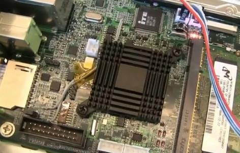 Nufront представляет 2 ГГц чип ARM Cortex-A9