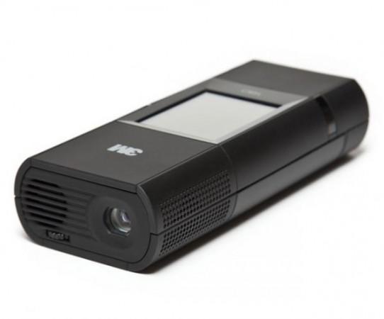 Карманные проекторы от 3M