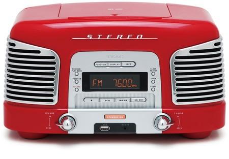 Ретро-радио от TEAC
