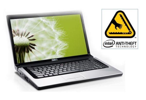 Intel встанет на защиту корпоративных лэптопов от воров