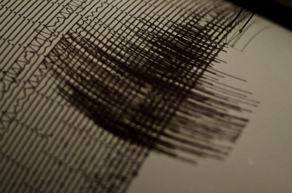 Серверы помогут зафиксировать землетрясение