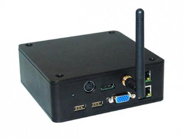Ультракомпактный компьютер Habey BIS-6622