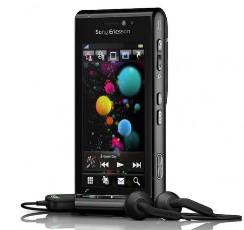 Sony Ericsson откажется от Symbian в своих смартфонах