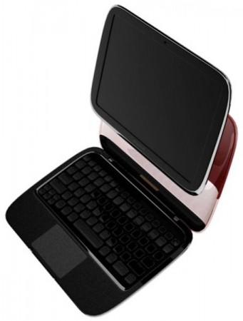 Lenovo определилась с датой выхода IdeaPad U1 Hybrid