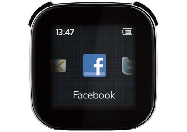 Sony Ericsson LiveView – ПДУ для смартфона?