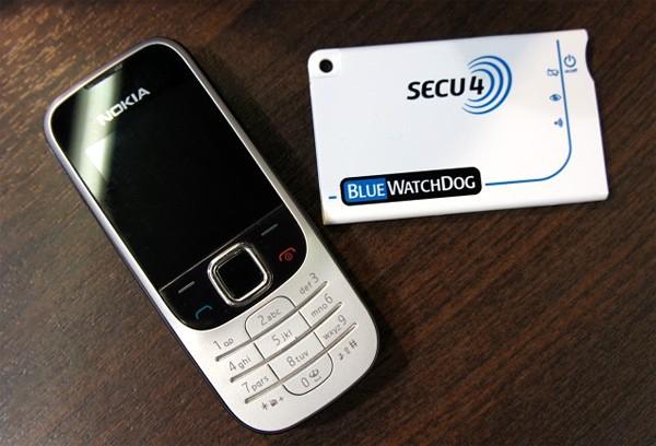 100 децибел в кармане: сигнализация на мобильник