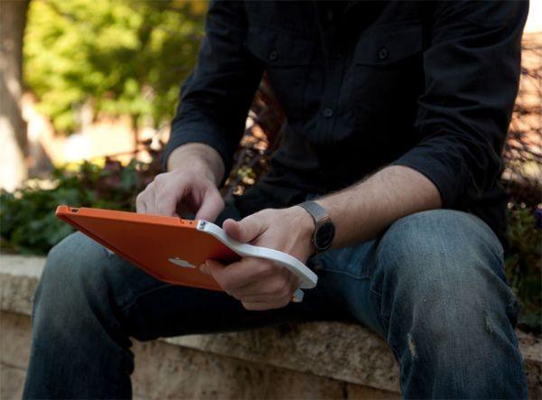 ColorWare: оригинальный кожух для планшета iPad