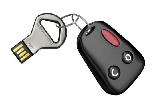 Ключ-флэшка CKB