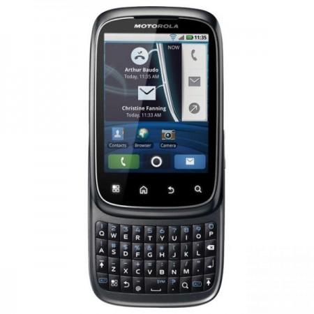 Android-смартфон Motorola Spice