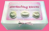 Создай свои собственные поцелуи-магнитики