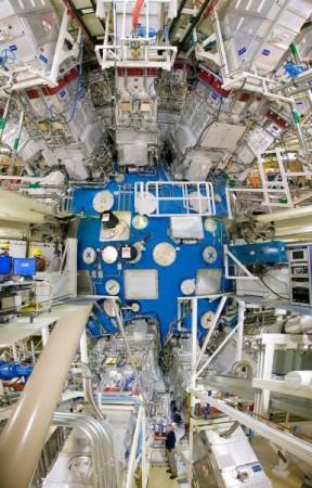 Управляемый термоядерный синтез уже в 2012 году?