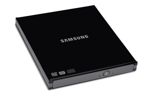 Внешний DVD-привод SE-S084F от Samsung Electrionics