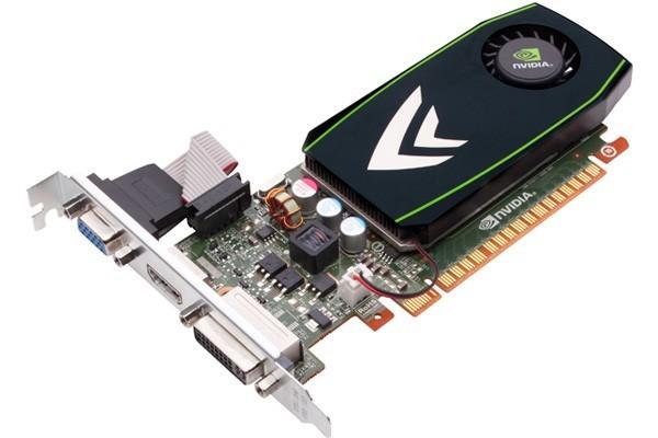 NVIDIA запускает дешевую GeForce GT 430