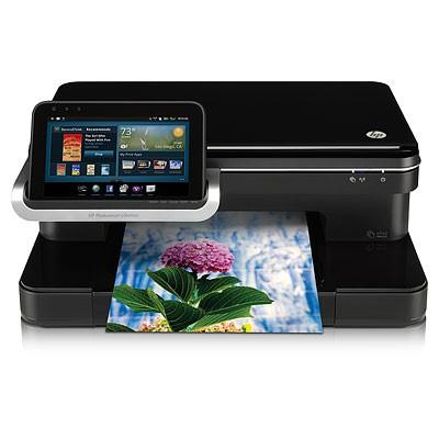 Принтер с Android-планшетом от HP в продаже