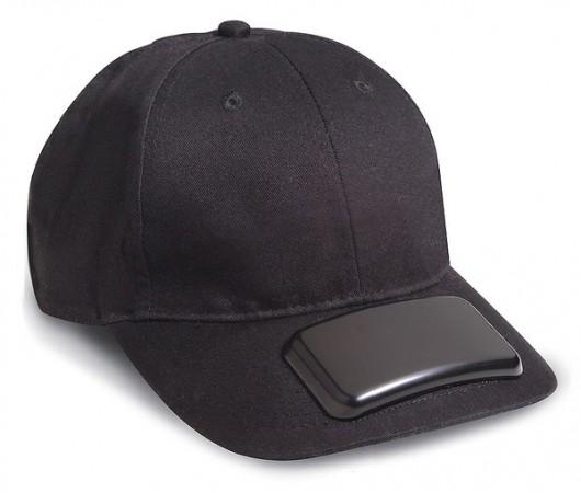 MP3-кепка