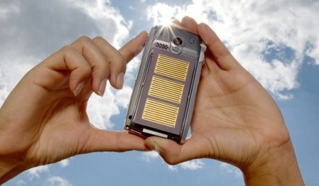 Motorola тянется к небу