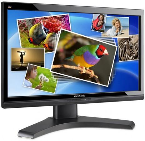 Мультисенсорный монитор ViewSonic VX2258wm