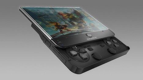 EA косвенно подтвердила Sony PSP2