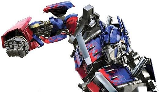 Высококачественные фото Transformers