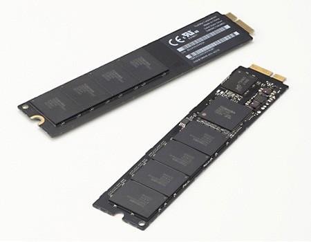 SSD от MacBook Air теперь для всех производителей