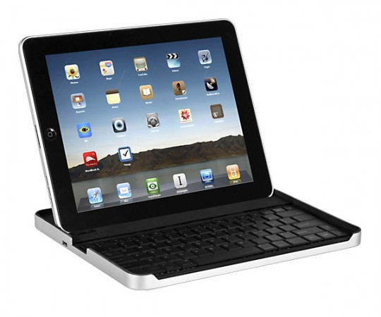 Zaggmate Keyboard iPad Case – еще один чехол с клавиатурой для iPad