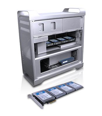 Apricorn представляет RAID-массив SSD для Mac Pro X_c2c005f8
