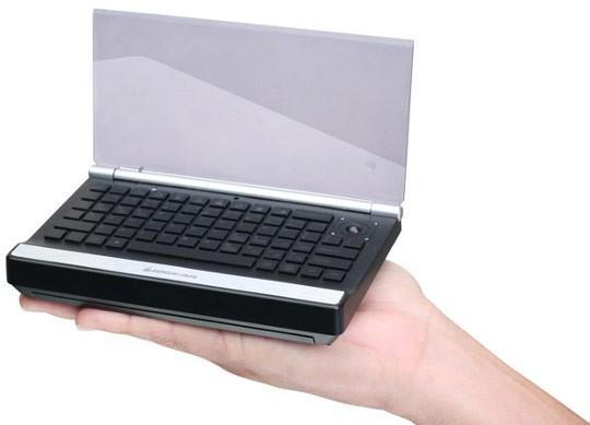 Беспроводная мини-клавиатура от iOGear