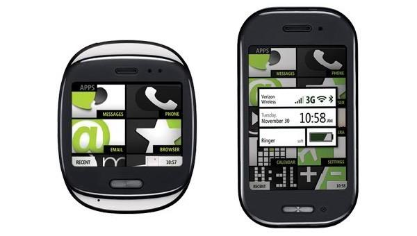 Мобильники Microsoft Kin возвращаются