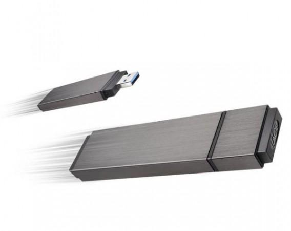 USB-накопитель LaCie FastKey USB 3.0