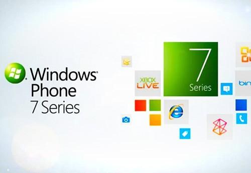 Windows Phone 7 набрала 15k разработчиков, 3k приложений
