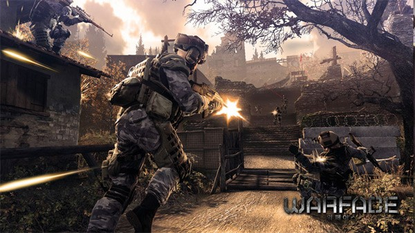 Crytek анонсировала новый онлайн-шутер