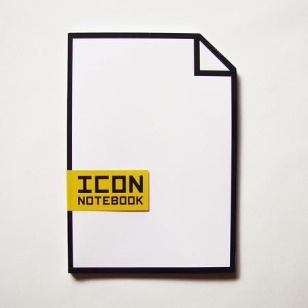 Записная книжка – иконка