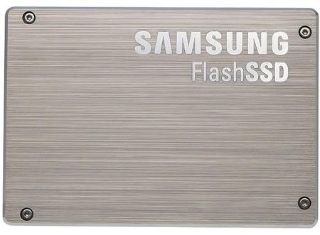 SSD-накопитель от Samsung с аппаратным шифрованием