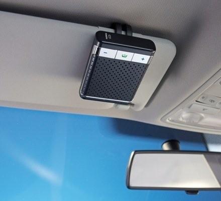 Nokias HF-300 Bluetooth