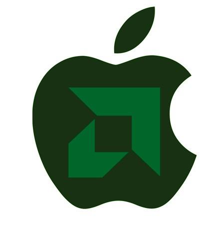 Nvidia может исчезнуть из ноутбуков Apple в 2011